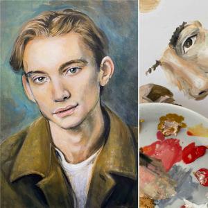 Portraits-Online-Course